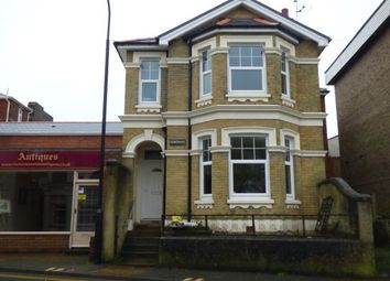 Thumbnail 3 bed property to rent in Victoria Avenue, Shanklin