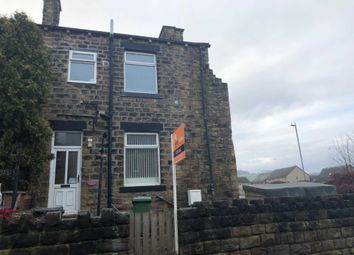Thumbnail 3 bed end terrace house to rent in Douglas Street, Dewsbury