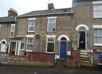 Thumbnail 2 bed property to rent in Leicester Street, Norwich