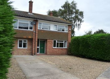 Thumbnail 5 bed semi-detached house to rent in Magnolia Drive, Colchester
