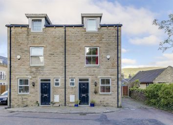 Thumbnail 4 bed property for sale in Holly Mount Way, Rawtenstall, Rossendale