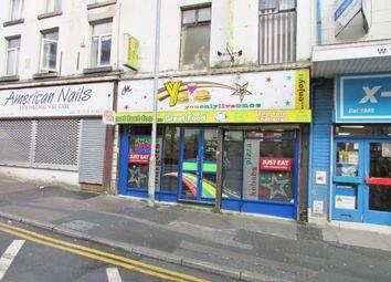 Thumbnail Restaurant/cafe for sale in Bridge Street, Bolton