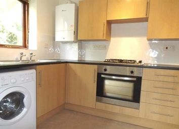 Thumbnail 1 bed flat to rent in Marholm Road, Peterborough