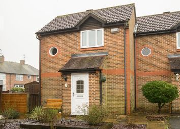Thumbnail 1 bedroom terraced house for sale in Hawkenbury Mead, Tunbridge Wells