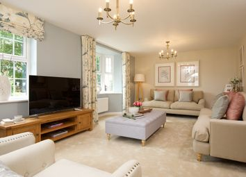 "Thumbnail 4 bed detached house for sale in ""Cornell"" at Barnsley Road, Flockton, Wakefield"