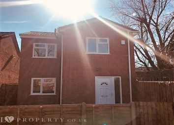 Thumbnail 3 bedroom detached house for sale in New Spring Gardens, Hockley, Birmingham