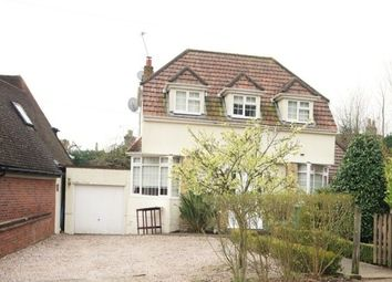 Thumbnail 3 bed detached house to rent in Vineyards Road, Potters Bar