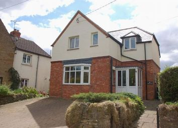 Thumbnail 3 bed detached house for sale in Doves Lane, Moulton, Northampton