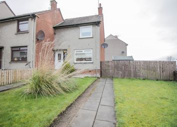Thumbnail 2 bed property for sale in Woodburn Crescent, Bonnybridge