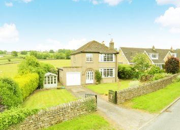 Thumbnail 3 bed detached house for sale in Darley, Harrogate