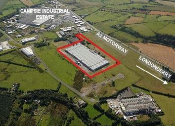 Thumbnail Land to let in 1 Fruit Of The Loom Drive, Campsie, Londonderry, County Londonderry