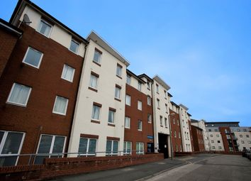 Thumbnail 1 bedroom flat to rent in Great Shaw Street, Preston, Lancashire