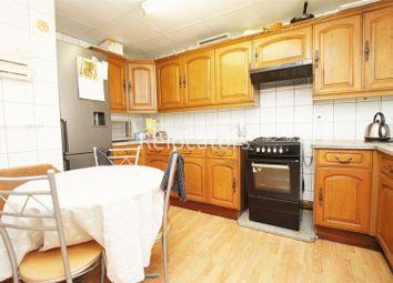 Thumbnail 4 bedroom maisonette to rent in White Horse Lane, London