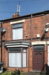 Thumbnail 2 bedroom terraced house for sale in New Bridge Road, Hull, East Riding Of Yorkshire