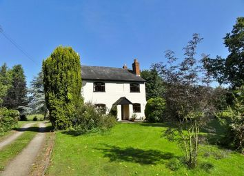 Thumbnail 3 bed detached house to rent in Much Marcle, Ledbury
