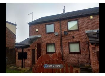 Thumbnail 2 bed semi-detached house to rent in Park View, Barnsley