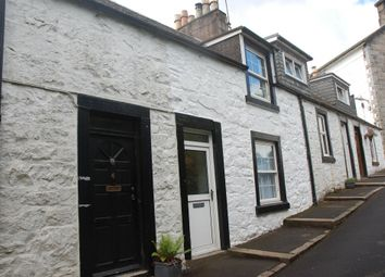 Thumbnail 2 bed cottage for sale in 3 Wylie's Brae, New Galloway