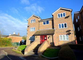 Thumbnail 2 bed flat for sale in The Lindens, Towcester