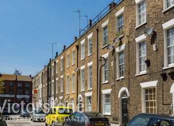 Thumbnail 4 bed terraced house for sale in Mount Terrace, Whitechapel