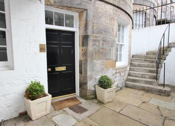 Thumbnail 2 bed flat to rent in North Castle Street, New Town, Edinburgh