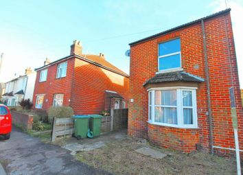 Thumbnail 2 bed detached house for sale in Nelson Road, Southampton