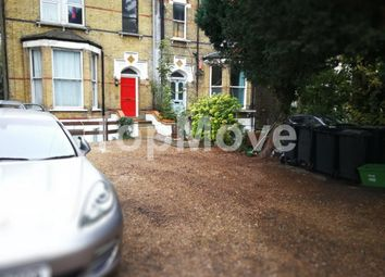 Thumbnail 2 bedroom maisonette to rent in St Peter's Road, South Croydon