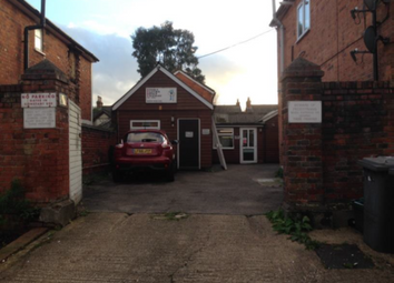 Thumbnail Office for sale in 19 Chapel Avenue, Addlestone