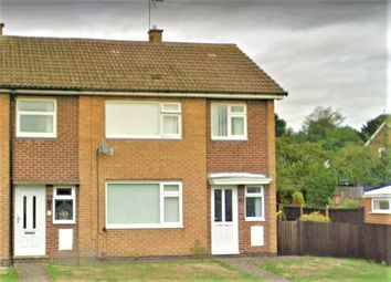 3 bed end terrace house for sale in Bestwood Lodge Drive, Arnold, Nottingham NG5