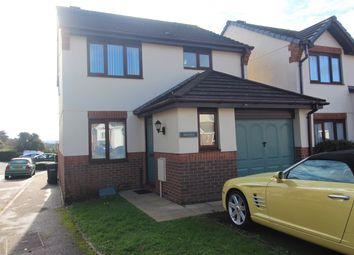 3 bed detached house for sale in Trelissick Road, Paignton TQ3