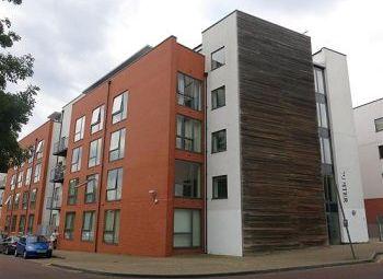 Thumbnail Studio to rent in Pioneer House, 42 Ryland Street, Birmingham