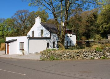 Thumbnail 6 bed detached house for sale in The Old Chapel House, New Luce