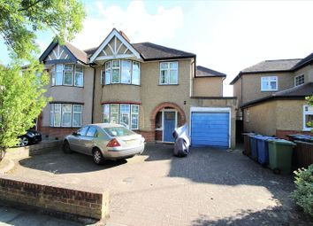 4 bed semi-detached house for sale in Hillview Gardens, Harrow HA2