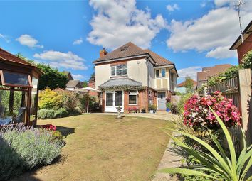 Thumbnail 4 bed detached house for sale in Elizabeth Mews, Woodland Avenue, High Salvington, Worthing