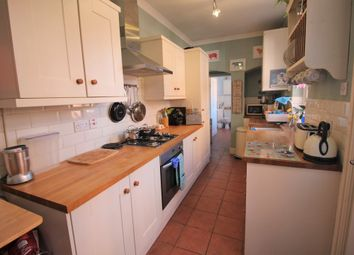 Thumbnail 3 bedroom terraced house for sale in Tyrrell Street, Leicester