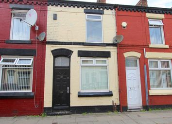 2 bed terraced house for sale in Herrick Street, Old Swan, Liverpool L13