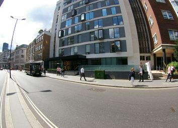 Thumbnail Retail premises to let in Aldersgate Street, London