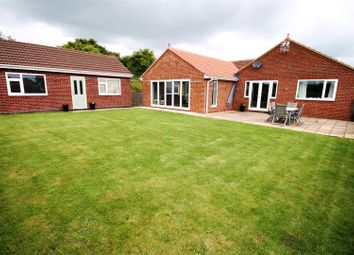 Thumbnail 4 bed detached bungalow for sale in Stonehill Bungalow, Dunelm Road, Thornley