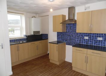 Thumbnail 2 bed maisonette to rent in Glebeland Street, Merthyr Tydfil