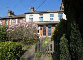 Thumbnail 2 bed property to rent in Maidstone Road, Platt, Sevenoaks