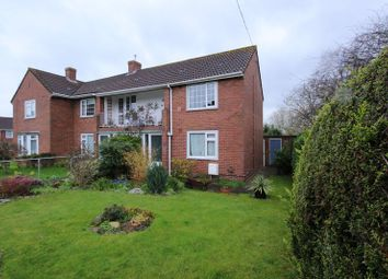 Thumbnail 2 bed flat for sale in Mincinglake Road, Exeter