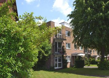 Thumbnail 1 bed flat to rent in Priory Court, Hitchin