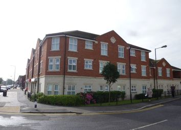 Thumbnail 2 bedroom flat to rent in Flat 6, Burgh House, Skellow, Doncaster