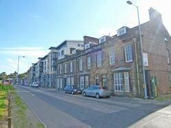 Thumbnail Room to rent in Lower Granton Road, Edinburgh