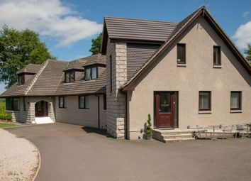 Thumbnail 9 bed property for sale in Lethenty Mill, Inverurie, Aberdeenshire