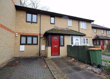 Thumbnail Terraced house to rent in Macarthur Close, London