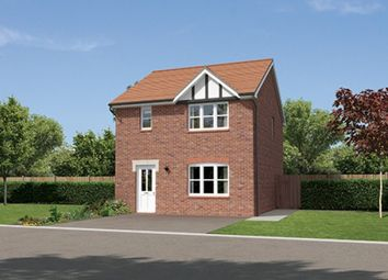 Thumbnail 3 bed detached house to rent in Foxglove Way, Rudheath