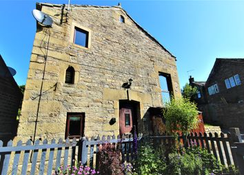 Thumbnail 1 bed barn conversion for sale in Barnside Lane, Hepworth, Holmfirth