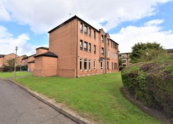 Thumbnail 2 bed flat for sale in 11 Abercromby Drive, Glasgow