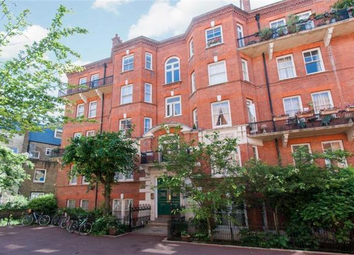 Thumbnail 4 bed flat to rent in Kensington Hall Gardens, Beaumont Avenue, West Kensington