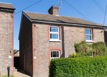 Thumbnail 2 bedroom semi-detached house to rent in Kents Road, Haywards Heath